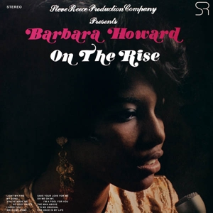 HOWARD, BARBARA - ON THE RISE