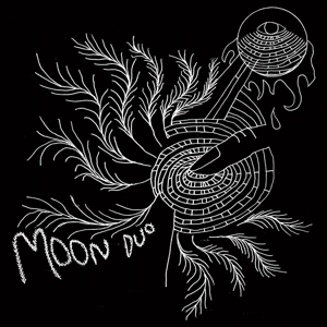 MOON DUO - ESCAPE  EXPANDED EDITION