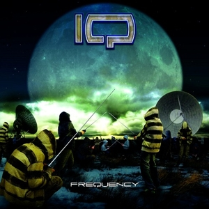 I.Q. - FREQUENCY -REISSUE-