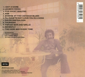 CROCE, JIM - I GOT NAME -REISSUE-
