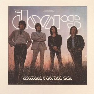 DOORS - WAITING FOR THE SUN -2CD+LP AN. EDITION-