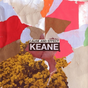 KEANE - CAUSE AND EFFECT (DELUXE CD + BONUSTRACKS)