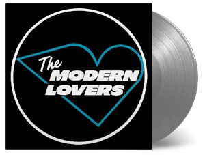 MODERN LOVERS - MODERN LOVERS -COLOURED-