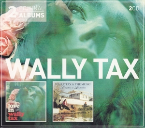 TAX, WALLY - 2 FOR 1 (SC) LOVE IN/SPRINGTIME IN