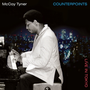 TYNER, MCCOY - COUNTERPOINTS -HQ/LTD-