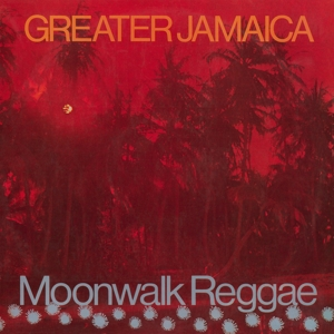 MCCOOK, TOMMY & SUPERSONI - GREATER JAMAICA.. -CLRD-