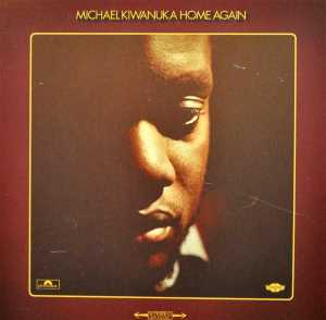KIWANUKA, MICHAEL - HOME AGAIN  LTD.DLX.ED.&BONUS CD)