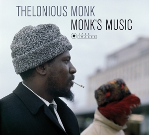 MONK, THELONIOUS - MONK'S MUSIC