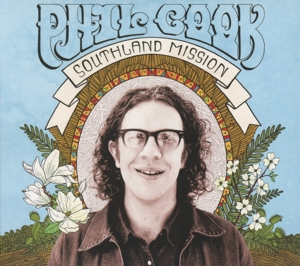 COOK, PHIL - SOUTHLAND MISSION