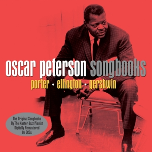 PETERSON, OSCAR - SONGBOOKS