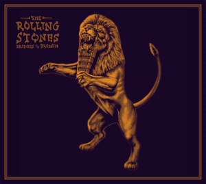 ROLLING STONES - BRIDGES TO BREMEN (LIVE/DVD&2CD)