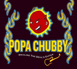 CHUBBY, POPA - STEALING THE DEVIL'S -DIG