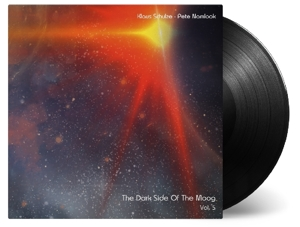 SCHULZE, KLAUS - DARK SIDE OF THE.. VOL.5