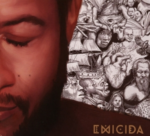 EMICIDA - ABOUT KIDS, HIPS, NIGHTMARES AND HO