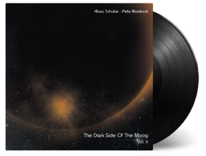 SCHULZE, KLAUS - DARK SIDE OF THE.. VOL.6