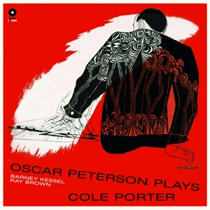 PETERSON, OSCAR - PLAYS COLE PORTER