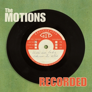 MOTIONS - RECORDED -DIGI-