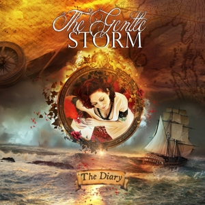 GENTLE STORM, THE - THE DIARY (SPECIAL ED.)