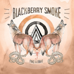 BLACKBERRY SMOKE - FIND A LIGHT -DIGI-