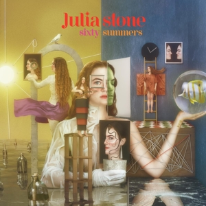 STONE, JULIA - SIXTY SUMMERS