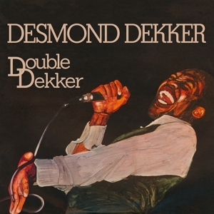 DEKKER, DESMOND - DOUBLE DEKKER -COLOURED-