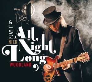 WOODLAND, NICK - ALL NIGHT LONG