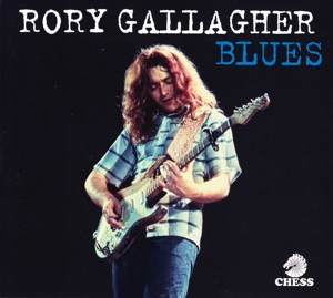 GALLAGHER, RORY - BLUES