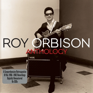 ORBISON, ROY - ANTHOLOGY