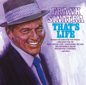 SINATRA, FRANK - THAT S LIFE