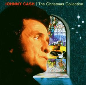CASH, JOHNNY - CHRISTMAS COLLECTION