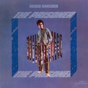 HANCOCK, HERBIE - THE PRISONER (BACK TO BLACK LTD.ED.