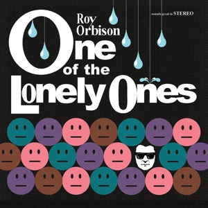 ORBISON, ROY - ONE OF THE LONELY ONES