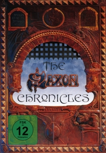 SAXON - SAXON CHRONICLES-REISSUE-