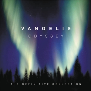 VANGELIS - VANGELIS / ODYSSEY - THE DEFINITIVE