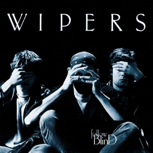 WIPERS - FOLLOW BLIND-COLOURED/HQ-