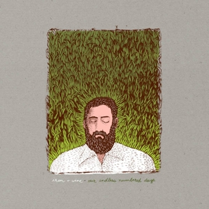 IRON & WINE - OUR ENDLESS NUMBERED DAYS (DELUXE/GREEN VINYL)