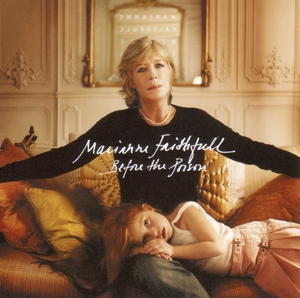 FAITHFULL, MARIANNE - BEFORE THE POISON