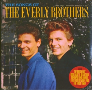 EVERLY BROTHERS - SONGS OF THE.. -DELUXE-