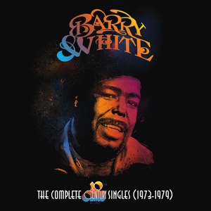 WHITE, BARRY - THE COMPLETE 20TH CENTURY RECORDS S
