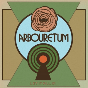 ARBOURETUM - LET IT ALL IN (LIGHT BLUE)