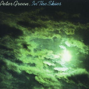 GREEN, PETER - IN THE SKIES (RM)