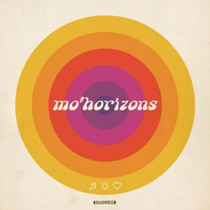 MO'HORIZONS - MUSIC SUN LOVE