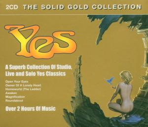YES - SOLID GOLD COLLECTION