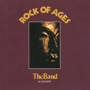 BAND - ROCK OF AGES