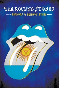 ROLLING STONES - BRIDGES TO BUENOS AIRES (2CD/DVD)