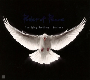 ISLEY BROTHERS - POWER OF PEACE