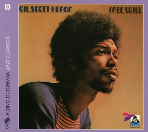 SCOTT-HERON, GIL - FREE WILL