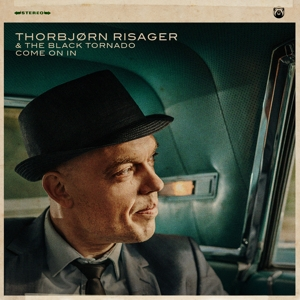 RISAGER, THORBJORN - COME ON IN