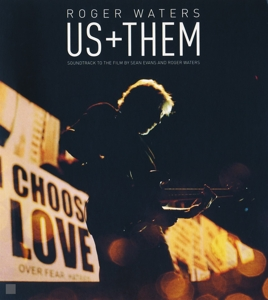WATERS, ROGER - US + THEM