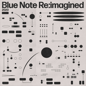 VARIOUS - BLUE NOTE RE IMAGINED